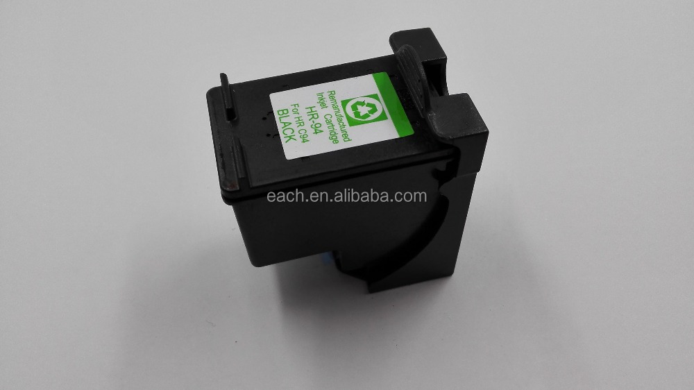CB327FN Best Selling Re-manufactured Ink Cartridge for HP94 95 Cartridge C8765W for HP Inkjet Printer