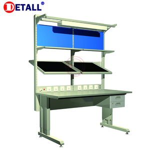 New Wholesale Cheap Tradesman Workbench Standard Work Table Esd Benches