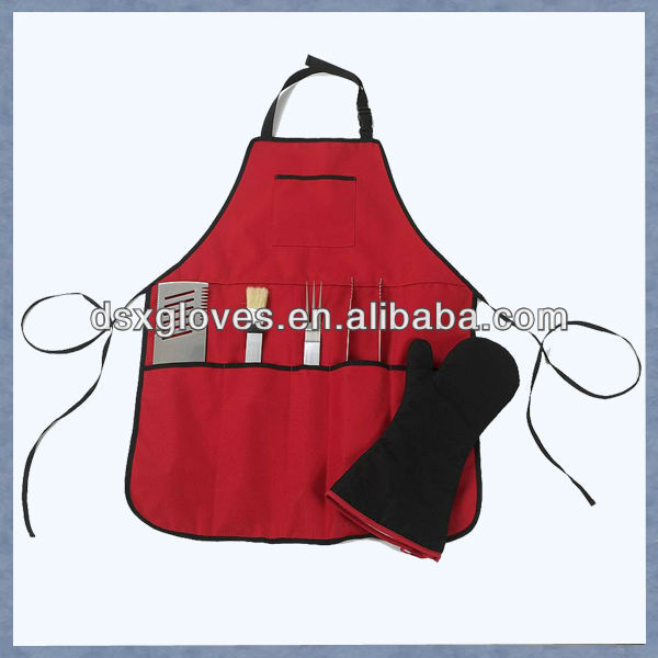 Bbq Grilling Aprons For Men Bib Grilling Aprons For Men With ...
