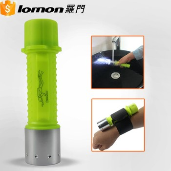 Wholesale High Power ABS Portable Rechargeable Underwater XM-L T6 ...