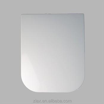 black square toilet seat. toilet accessories plastic square seat cover Toilet Accessories Plastic Square Seat Cover  Buy