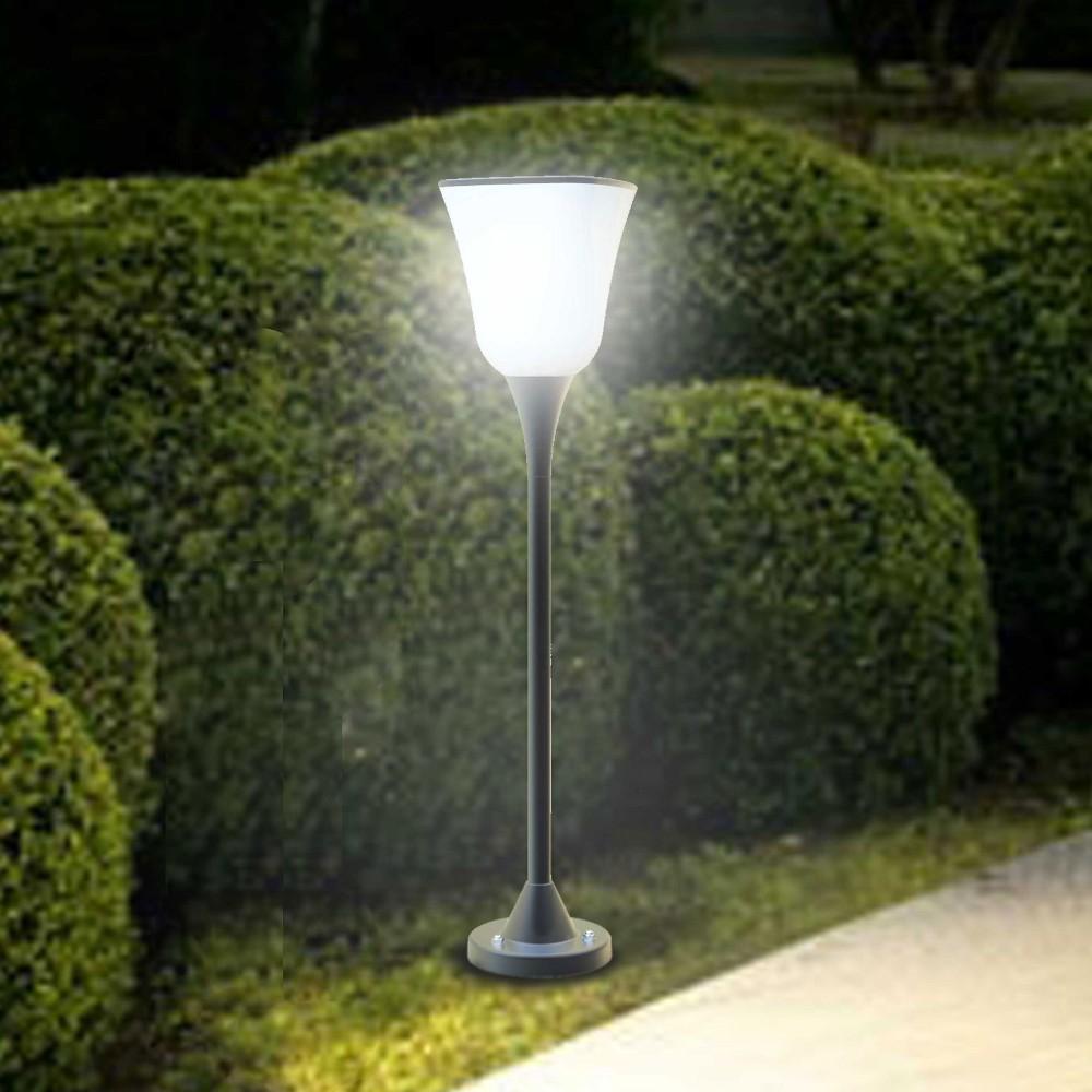 low voltage high efficiency garden lamp post lights for wholesales. Black Bedroom Furniture Sets. Home Design Ideas