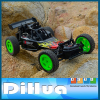 1:16 2.4G 4-Channels Off Road R/C Buggy with Light 25KM/H