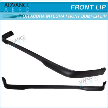 Hot Sale Body Kit For Acura Integra Tr Style Pu Auto Parts - Acura integra parts for sale