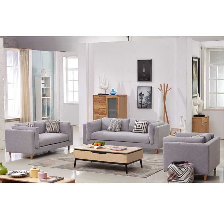 Famous Scandinavian Style Sofa Set Designs Fabric Couches Set For Living  Room Furniture   Buy Set Design Sofa,Wooden Sofa Set Designs,Sofa Set  Designs ...