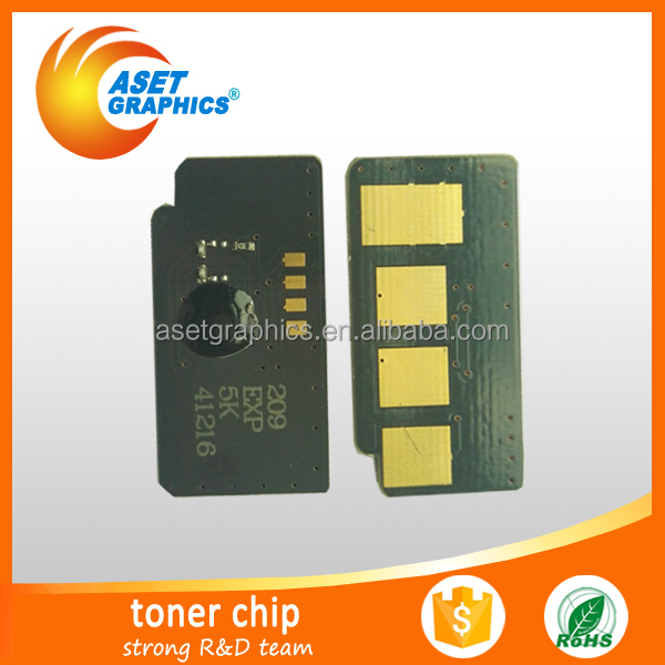 Toner Chip for Samsung T105 ML1910 1910 4600 hot for selling