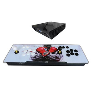 Moonlight treasure box 1299 one arcade joystick game console Pandora three wars 97 King of Fighters wireless console