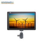 "1920x 1200 IPS Panel 7"" Camera CCTV Video with HDMI Input & Output ,F970 Battery Plate"