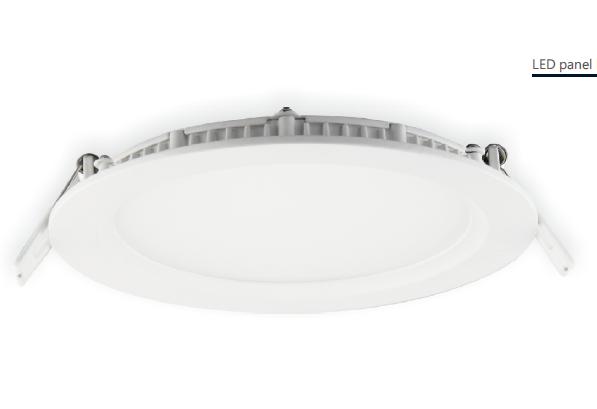 Led Light Price List Square Ultra Thin 600x600 Led Panel Light ...