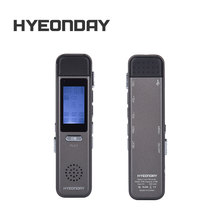 Record telephone conversations 8GB USB Digital portable Voice Recorder MP3 music Player USB 2.0 High Speed audio recorder