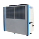 Low noise high efficiency 3PH air cooled water chiller for industry cooling