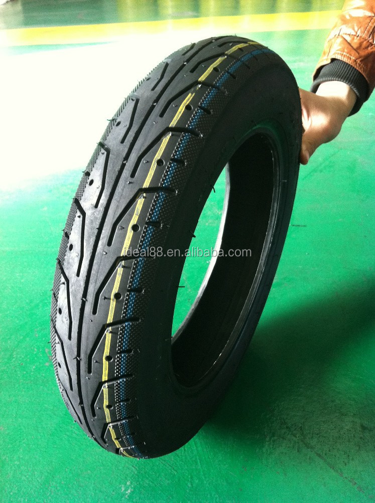 Qingdao China Rear off Road Motorcycle Tire 3.00-17 3.00-18