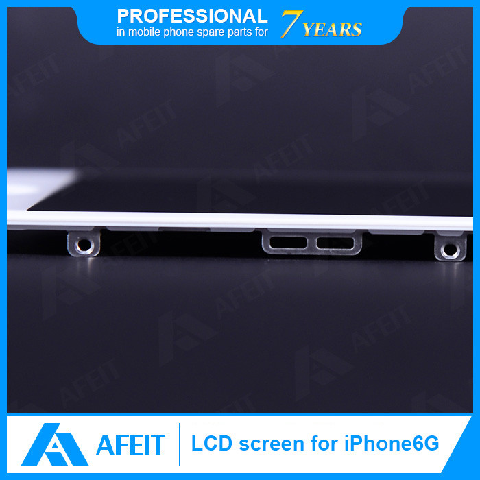 alibaba china mobile phone lcd for iphone 6 lcd digitizer,copy for apple iphone 6 touch screen digitize