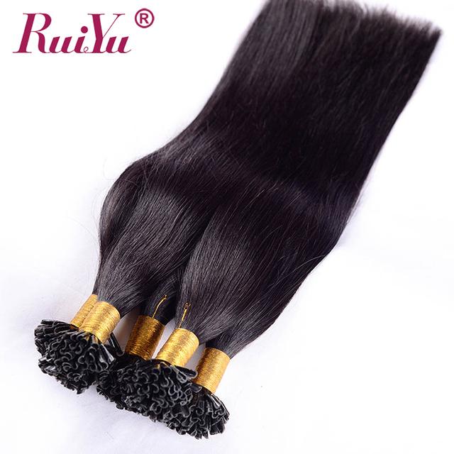 Buy Cheap China Remy U Tip Keratin Human Hair Extension Products
