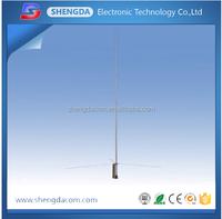 27MHz 5m fixed cb base station antenna,27mhz wireless cb radio base antenna