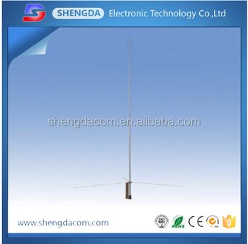 27mhz 5m Fixed Cb Base Station Antenna,27mhz Wireless Cb Radio Base Antenna  - Buy Cb Radio Antenna,Wireless Cb Antenna,27mhz Base Antenna Product on