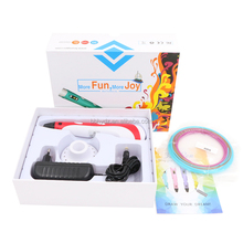 Bestselling Photo Printer Use 3D Pen and Color Style 3d magic printer pen