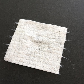 Wholesale Cotton Pad Cosmetic Removal Personal Care  Non-woven Draw Out Cotton Pad