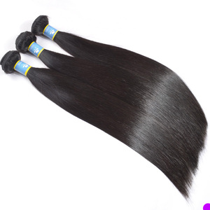 BBOSS Wholesale short human hair weave vendors,no tangle no shed human hair weave,100% not expensive human hair weaves