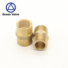 Gutentop Sanitary Material Brass Plumbing 15mm BSP Thread Fitting