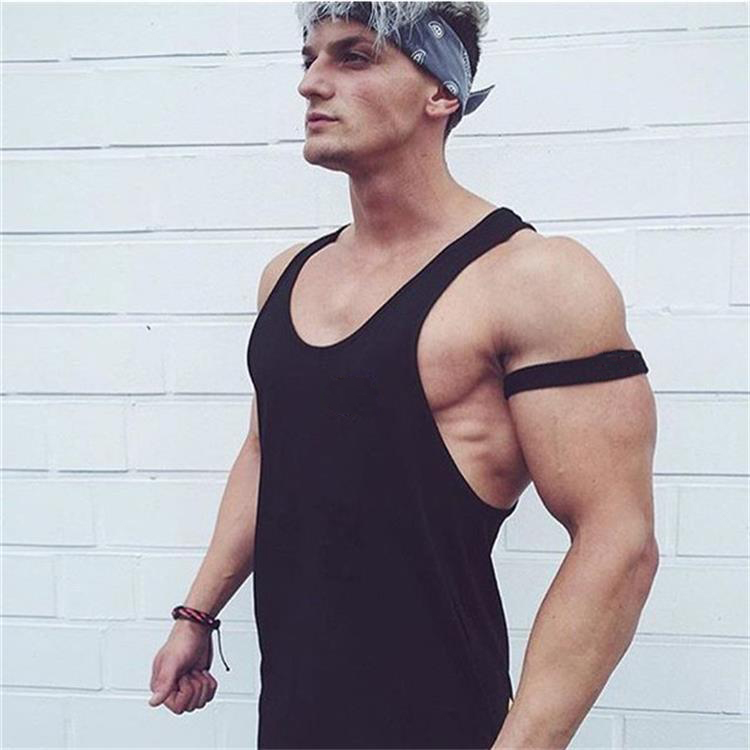 New arrive! Fashion High Quality GYM Fitness Vest