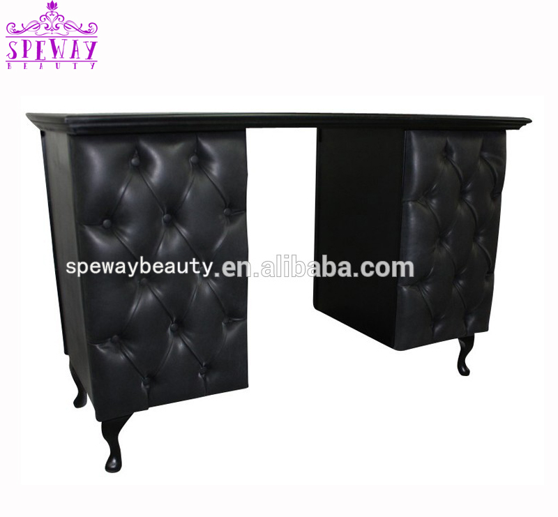 lovely Black Nail Table Part - 17: 2019 Black Manicure Nail Table For Sales - Buy Manicure Table For Sales,Black  Nail Table,2019 Black Manicure Table Product on Alibaba.com