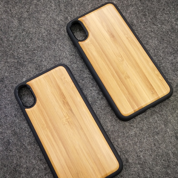 Eco-friendly wood for iPhone X case,for iPhone X wood case,wooden
