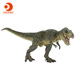 Different kinds of 3D Model Figure Set Small Dinosaur Plastic Vinyl Toy Prototype Making Manufacturers Rapid Prototype