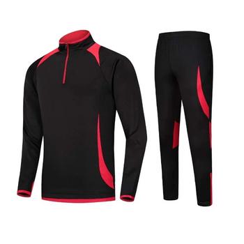Kustom polos terbaru desain baju olahraga pria olahraga massal grosir 5223acb412