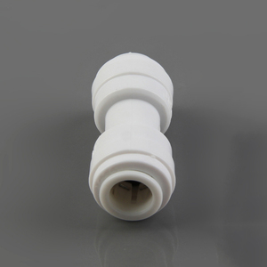 Hot sale water filter fittings quick connect for home ro fitting quick union