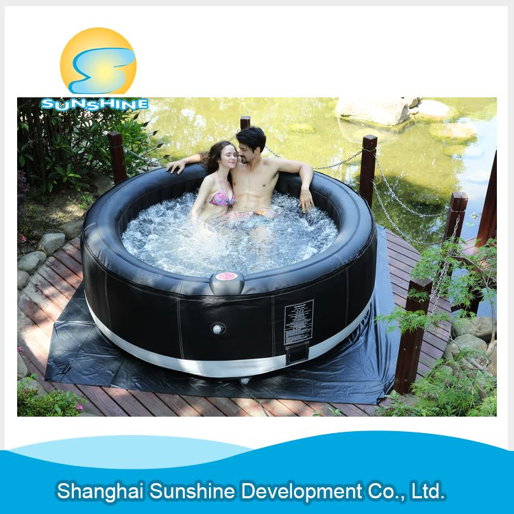 Flexible Spa Hot Tub, Flexible Spa Hot Tub Suppliers and ...