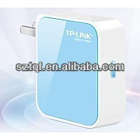 TL-WR800N 300Mbps Mini Tragbare WiFi Wireless <span class=keywords><strong>Router</strong></span>