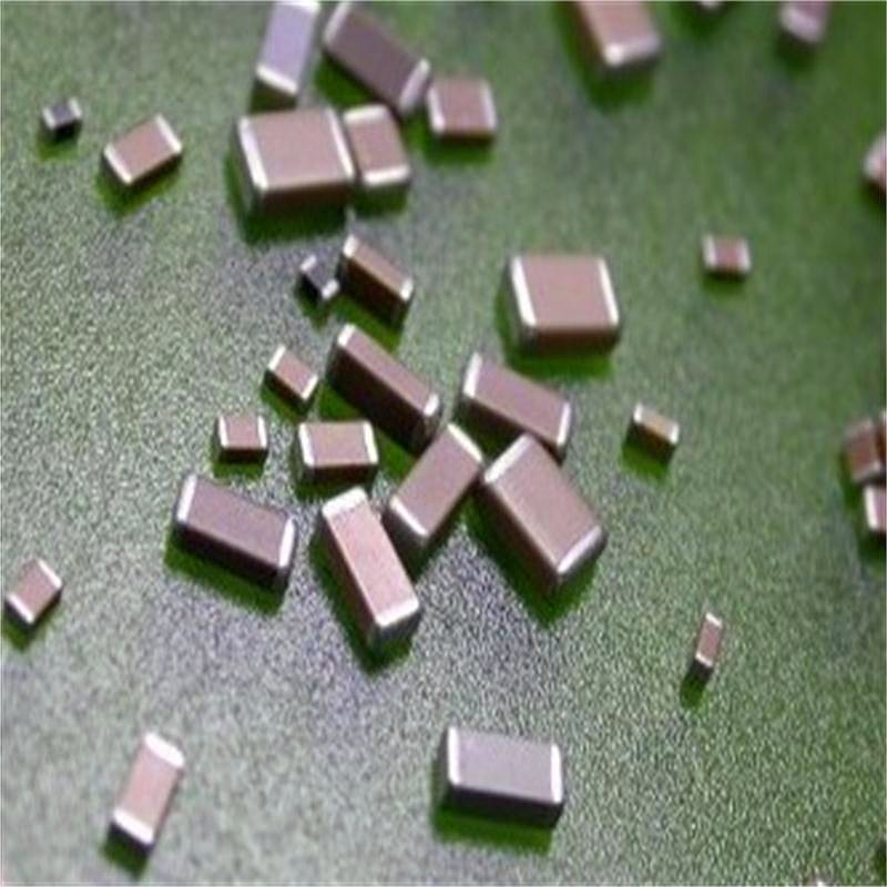 Hot sale smd capacitors/chip tantalum resistor 330