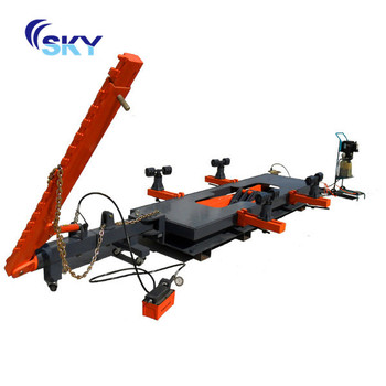 Fle Hot New Products For Car Frame Straightening Machine - Buy Car ...