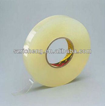 clear 3m remove double sided foam tape 4658f buy remove double