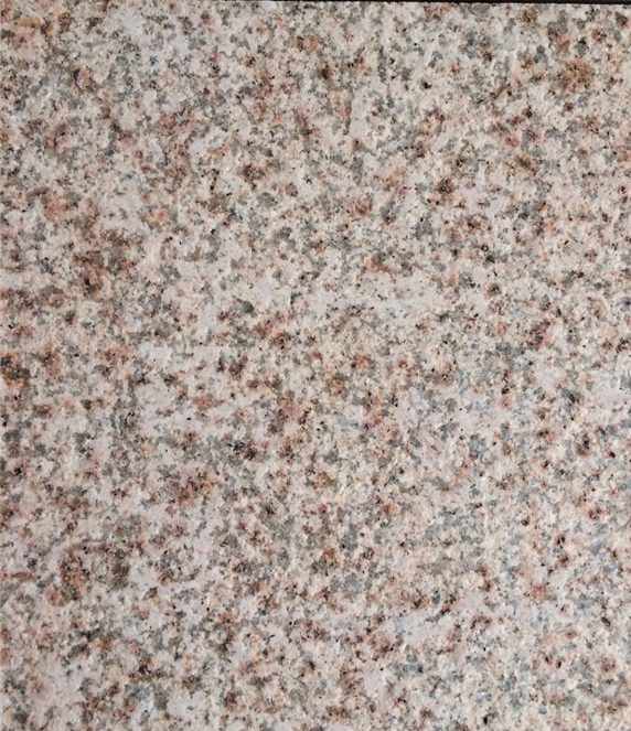 Cheap and high quality outdoor natural stone G350 flamed Granite floor Tiles