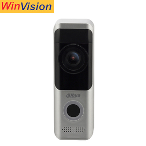 Hot Sale 1080P HD Battery Video Door bell DB10 Dahua Wireless WIFI Doorbell Camera