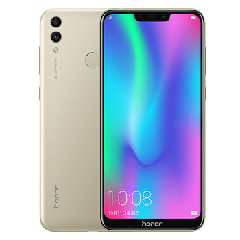 huawei Honor 8C Mobile Phone 4G android smartphone 6.26 inch 4G+32G Android 8.0 cell phone unlocked