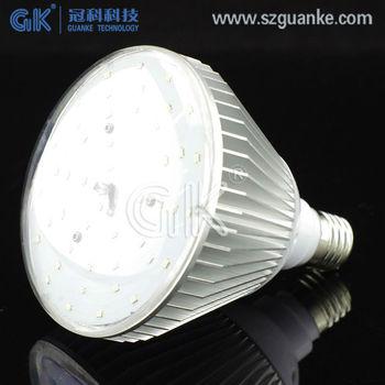 Ce Rohs Tuv Ip65 E27 20w Eco Par38 Led Aquarium Lamp