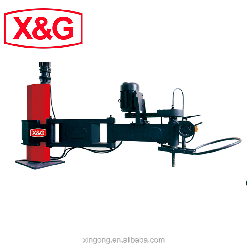Manual stone marble granite polishing machine for sale