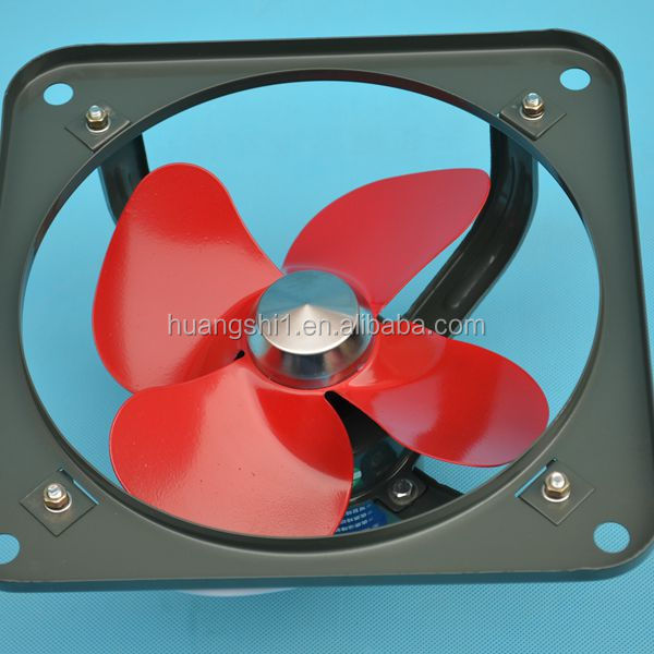 Small silent industrial fan for high temperature oven from China ventilation fans