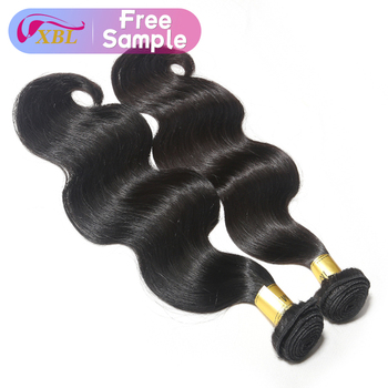 Production Of Human hair Extension, 8A Cheap Unprocessed Body Wave Virgin Hair