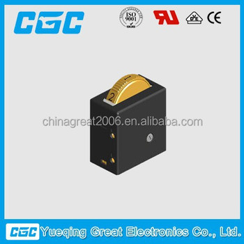 14a 250v 5e4 Power Tool Switch Rotary Switch With 3 Speed