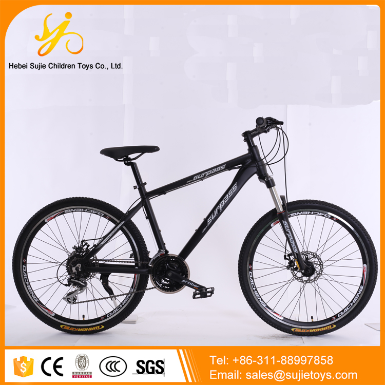 2017 New 21 Speed Mountain Bike / 20 inch BMX Bike for Aged 6-13 Years