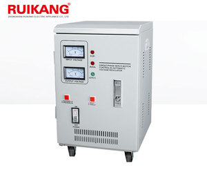 RUIKANG 10kva automatic voltage regulator