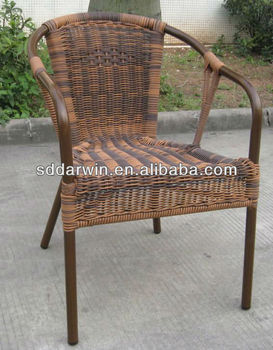 Outdoor Antique Wicker Stacking Cane Dining Chair Dw Z006   Buy Aluminum  Outdoor Chair,Outdoor Wicker Stacking Chair,Antique Cane Chair Product On  ...