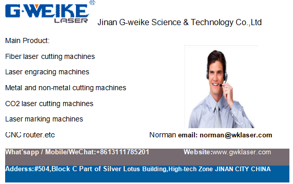 G-weike wk1212 router cnc engraving machine cutting for metal and non-metals