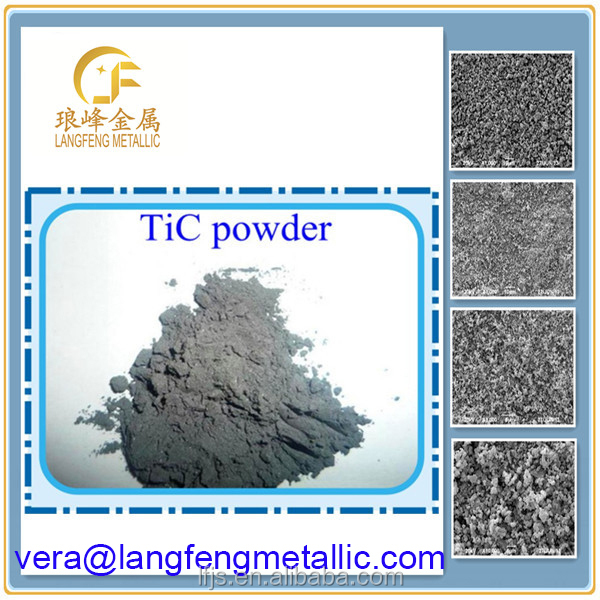 Green Silicon Carbide refractory sand for For For processing titanium alloy