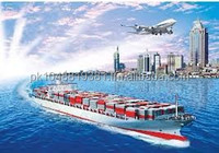 Professional International Shipping Company from Pakistan