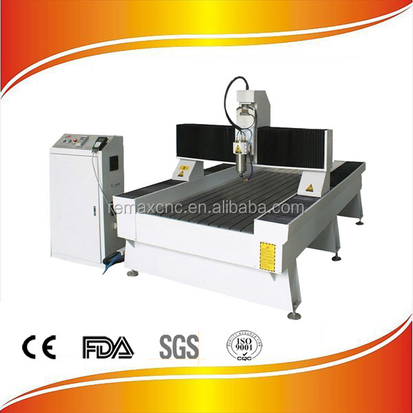 Remax-1325 Cnc Router Cutting Advertising Stainless Steel Letters ...